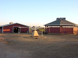 elk grove horse training ranch